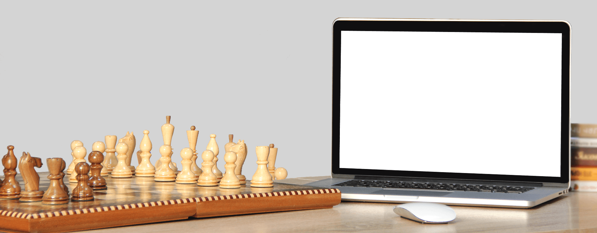 THE FIRST INTERNATIONAL ONLINE CHESS UNIVERSITY